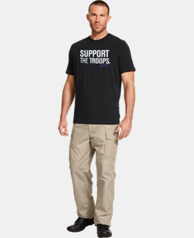 Men's UA Freedom Support T-Shirt