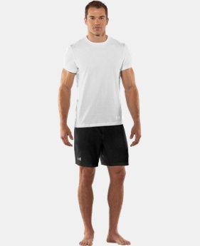 Men's UA Tactical Charged Cotton® T-Shirt  1 Color $14.99