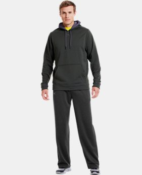"Men's UA Tech™ Fleece 32"" Pants"