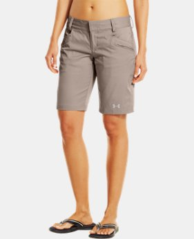 Women's UA Tellervo Walking Shorts