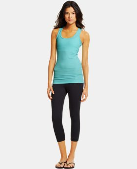Women's North Star Rib Tank
