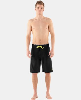 Men's UA Takahimi Board Shorts  1 Color $29.99