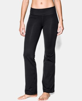 "Women's UA Perfect Pant - 31.5""  1 Color $44.99"