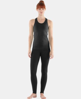Women's UA Seamless Tank LIMITED TIME: FREE U.S. SHIPPING 1 Color $20.99