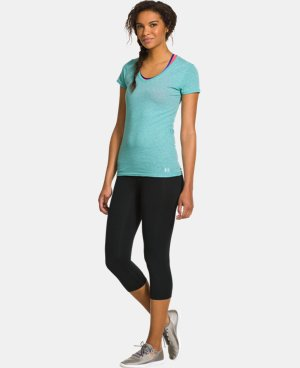 Women's Charged Cotton® Undeniable T-Shirt  1 Color $18.99