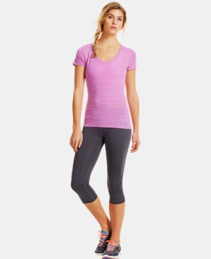 Women's Charged Cotton® Undeniable T-Shirt  1 Color $14.24