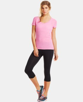 Women's Charged Cotton® Undeniable T-Shirt  1 Color $14.99 to $18.99