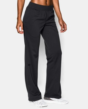 Women's UA Craze Pant  1 Color $37.99
