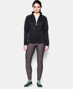 Women's UA Craze Jacket