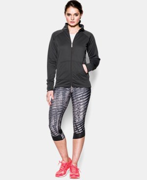 Women's UA Craze Jacket   $32.99 to $40.99