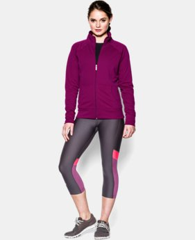 Women's UA Craze Jacket  1 Color $32.99 to $40.99