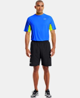 "Men's UA Escape 9"" Woven Shorts"