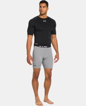 Men's HeatGear® Sonic Compression Shorts
