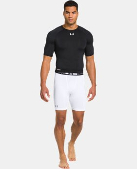 Men's HeatGear® Sonic Compression Shorts  1 Color $24.99