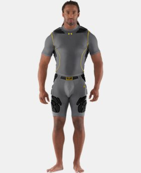 Men's Gameday Armour® Girdle  1 Color $56.99
