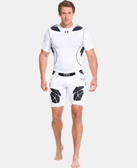 Men's Gameday Armour® Girdle LIMITED TIME: UP TO 30% OFF 1 Color $56.99