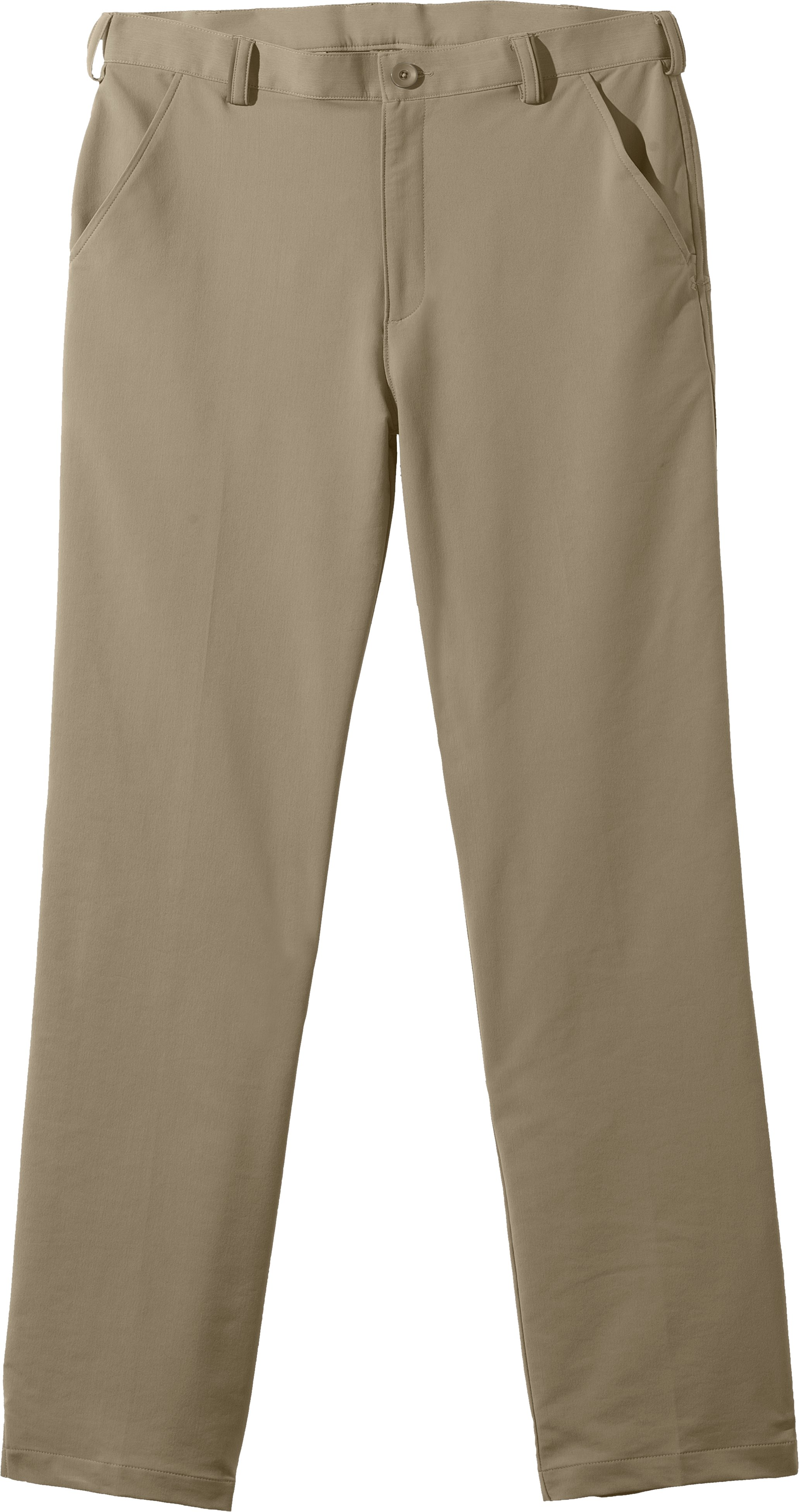 Men's UA Bent Grass 2.0 Pants, Canvas, Laydown