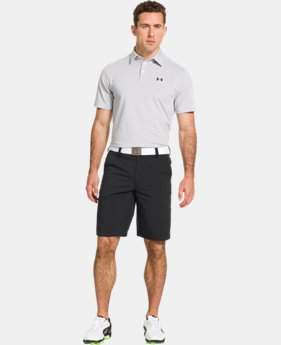 Men's UA Bent Grass Golf Shorts
