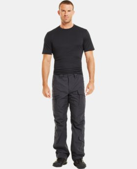 Men's UA Tactical Medic Pants LIMITED TIME: FREE U.S. SHIPPING 1 Color $42.74