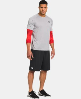 Men's UA Micro Solid Shorts LIMITED TIME: FREE U.S. SHIPPING 1 Color $22.99