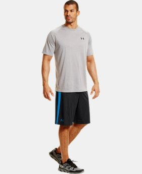 Men's UA Micro Printed Shorts LIMITED TIME: FREE U.S. SHIPPING 1 Color $20.99 to $25.99