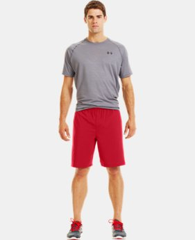 "Men's UA Mirage 10"" Shorts"