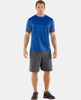 Men's UA Combine® Training Accelerant T-Shirt LIMITED TIME: FREE U.S. SHIPPING 1 Color $36.99