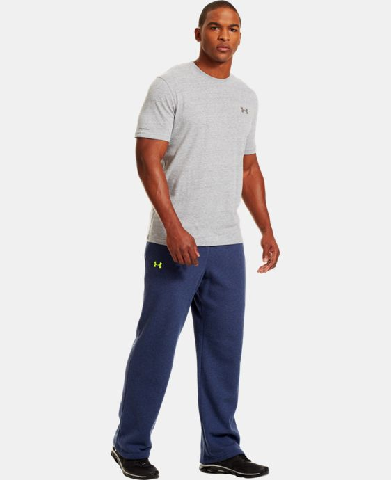 Men's Charged Cotton® Storm Transit Pants LIMITED TIME: FREE U.S. SHIPPING 1 Color $41.99