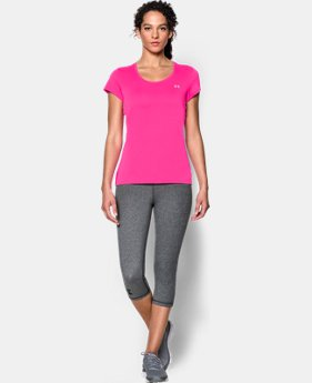 Women's UA Flyweight T-Shirt  2 Colors $22.99