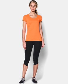 Women's UA Flyweight T-Shirt  1 Color $22.99
