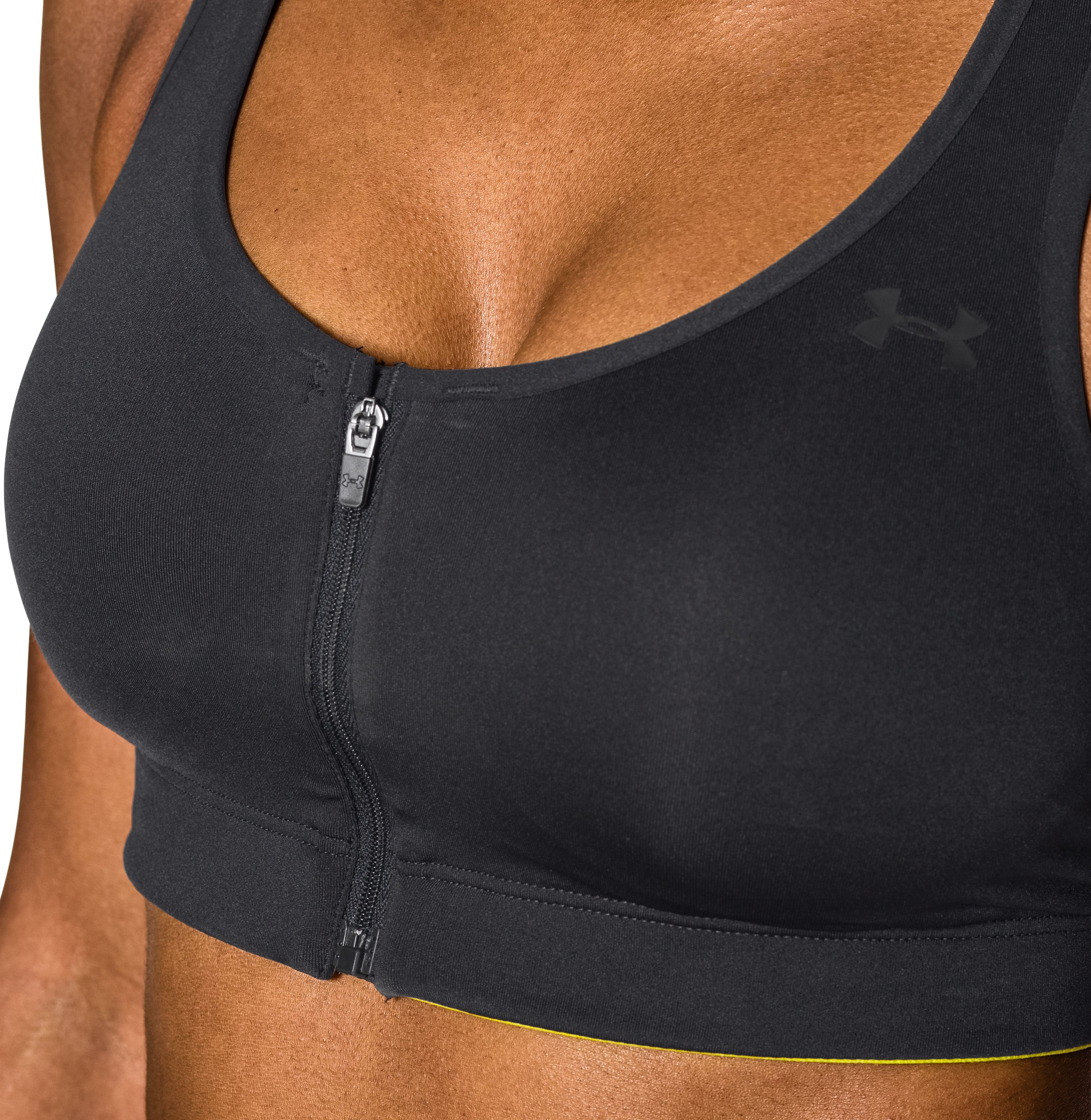Armour Bra® Protegée A Cup, Black