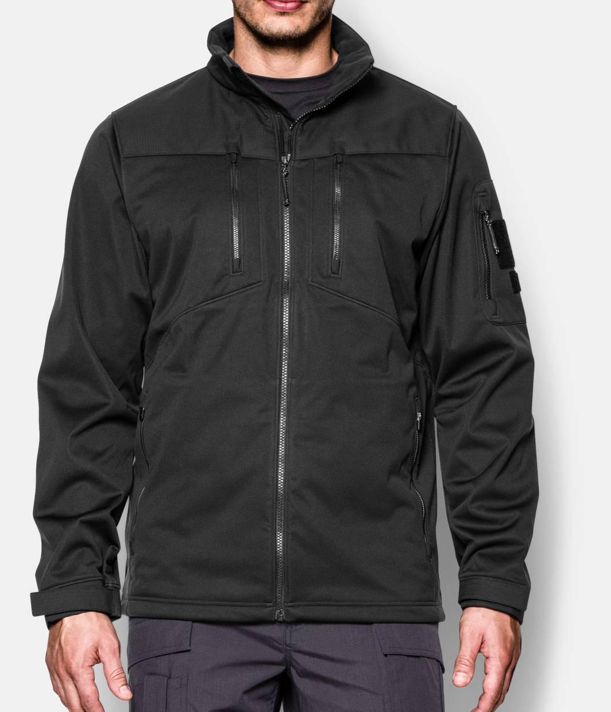 men s ua storm tactical gale force jacket under armour us. Black Bedroom Furniture Sets. Home Design Ideas