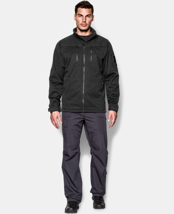 Men's UA Storm Tactical Gale Force Jacket  1 Color $84.74 to $112.99