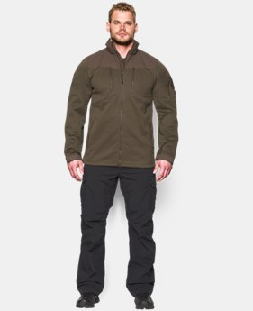 Men's UA Storm Tactical Gale Force Jacket LIMITED TIME: FREE U.S. SHIPPING 1 Color $84.74