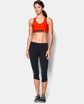 Women's Armour® Mid Sports Bra