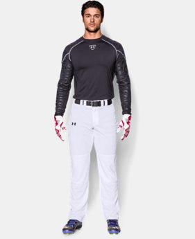 Men's UA Clean Up Baseball Pants  1 Color $29.99