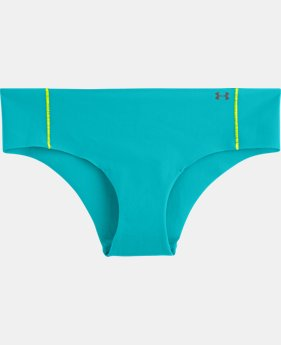 Women's UA Pure Stretch Cheeky