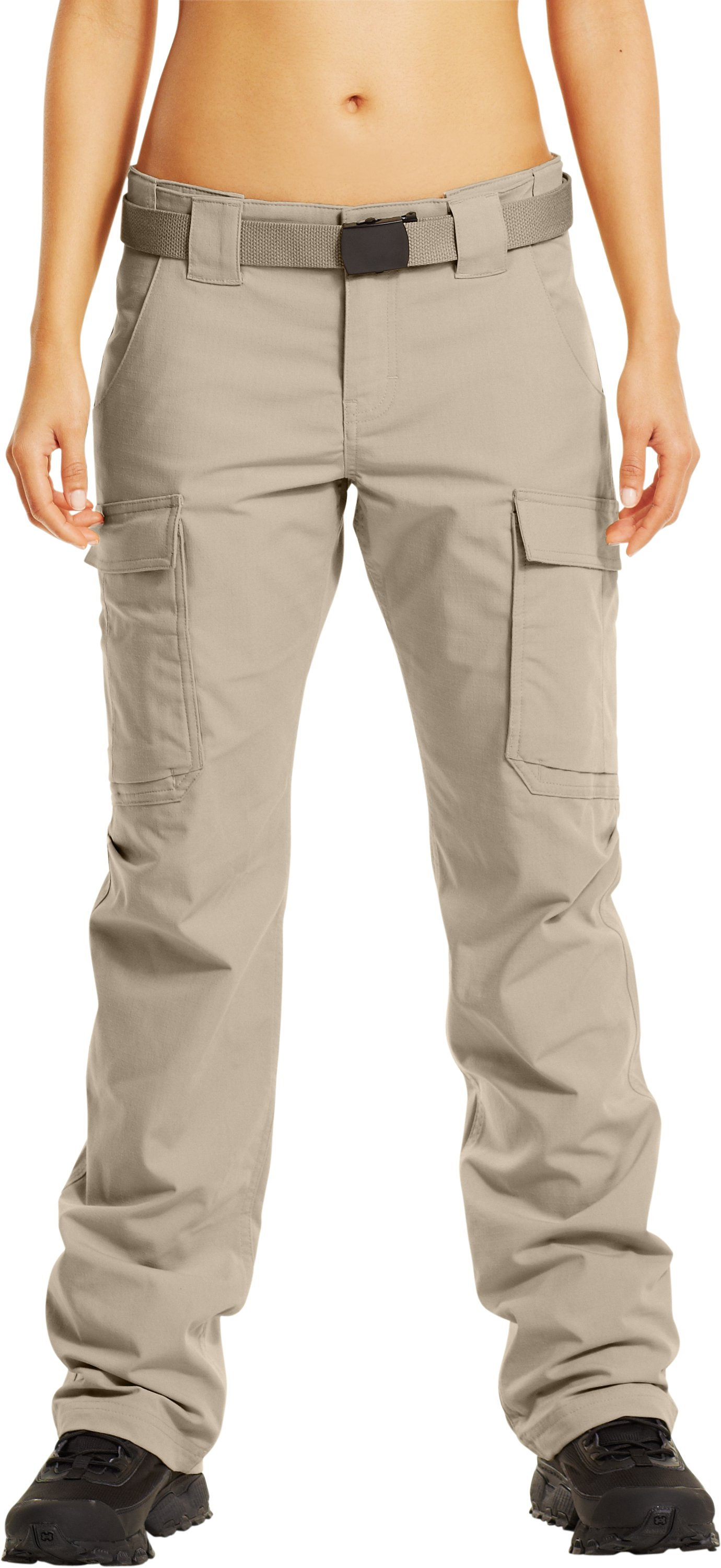 Women's Tactical Duty Pants, Desert Sand, zoomed image