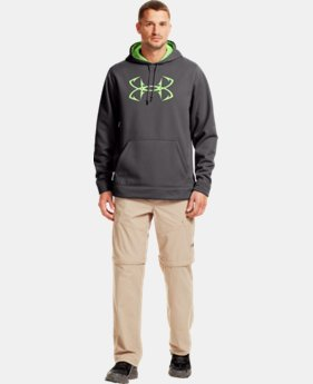 Men's UA Storm Fish Hook Hoodie