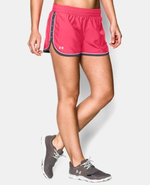 Women's UA Great Escape Shorts II LIMITED TIME: FREE U.S. SHIPPING 2 Colors $24.99