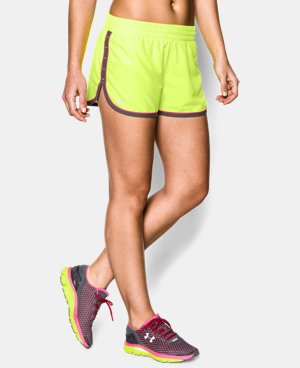 Women's UA Great Escape Shorts II LIMITED TIME: FREE U.S. SHIPPING 1 Color $24.99