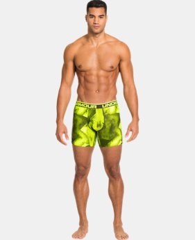 Men's UA Original Series Printed Boxerjock® LIMITED TIME: FREE U.S. SHIPPING 1 Color $14.99 to $18.99