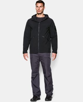 Men's UA Storm Tactical Woven Jacket LIMITED TIME: FREE SHIPPING 1 Color $139.99