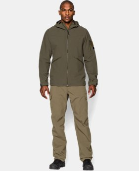 Men's UA Storm Tactical Woven Jacket  1 Color $89.99