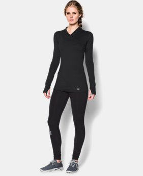 Women's ColdGear® Infrared EVO Hoodie  1 Color $48.99