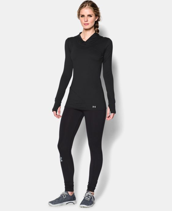 Women's ColdGear® Infrared EVO Hoodie  2 Colors $48.99 to $49.99