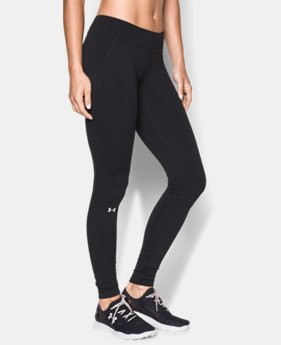UA ColdGear® Infrared EVO Legging  1 Color $64.99