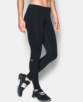 Women's ColdGear® Infrared EVO Leggings  1  Color Available $38.99