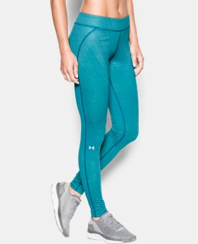 New Arrival UA ColdGear® Infrared EVO Legging  1 Color $54.99