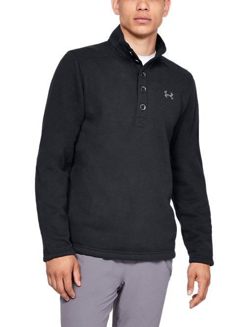 Mens Ua Storm Specialist Sweater Under Armour Us